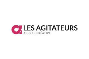 Les Agitateurs - Agence Créative
